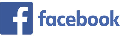 Import facebook logo
