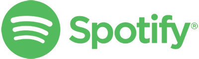 Import spotify logo