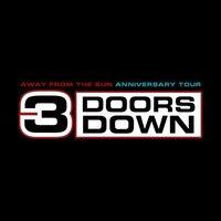 Avatar for the similar event headlining artist 3 Doors Down