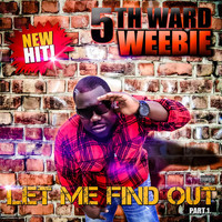 Avatar for the related artist 5th Ward Weebie