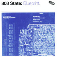 Avatar for the artist 808 State