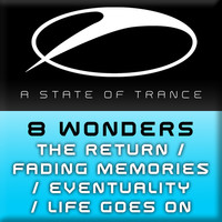 Avatar for the related artist 8 Wonders