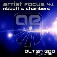 Avatar for the related artist Abbott & Chambers