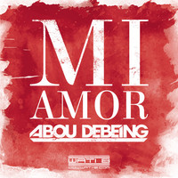 Avatar for the related artist Abou Debeing