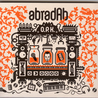 Avatar for the related artist Abradab