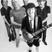 Image of AC/DC linking to their artist page due to link from them being at the top of the main table on this page