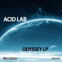Image of Acid Lab linking to their artist page due to link from them being at the top of the main table on this page