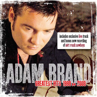 Image of Adam Brand linking to their artist page due to link from them being at the top of the main table on this page