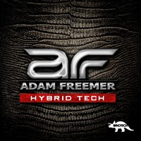 Avatar for the related artist Adam Freemer
