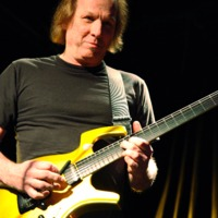 Avatar for the artist Adrian Belew
