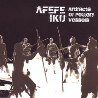 Avatar for the related artist Afefe Iku