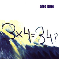 Avatar for the related artist Afro Blue