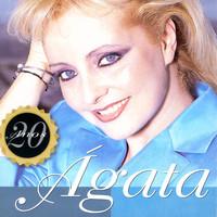 Avatar for the related artist Ágata