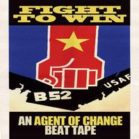 Avatar for the related artist Agent of Change
