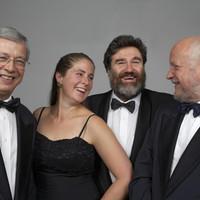 Avatar for the related artist Alban Berg Quartett