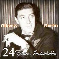 Avatar for the related artist Alberto Morán
