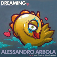 Avatar for the related artist Alessandro Arbola