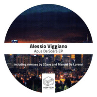 Image of Alessio Viggiano linking to their artist page due to link from them being at the top of the main table on this page