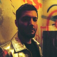 Avatar for the related artist Alesso