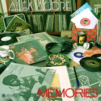 Image of Alex Agore linking to their artist page due to link from them being at the top of the main table on this page