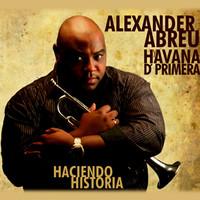 Avatar for the artist Alexander Abreu and Havana D' Primera