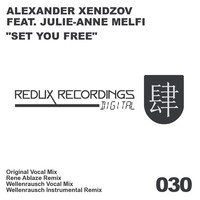 Avatar for the related artist Alexander Xendzov