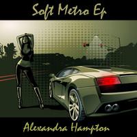 Avatar for the related artist Alexandra Hampton