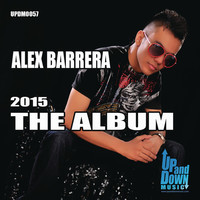 Avatar for the related artist Alex Barrera