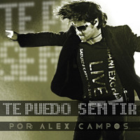 Image of Alex Campos linking to their artist page due to link from them being at the top of the main table on this page