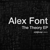 Avatar for the related artist Alex Font