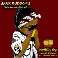 Avatar for the related artist Alex Kaddour