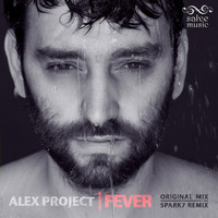 Avatar for the related artist Alex Project