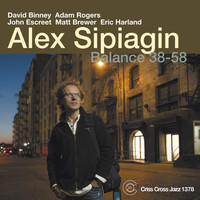 Avatar for the related artist Alex Sipiagin