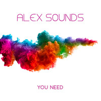 Avatar for the related artist Alex Sounds