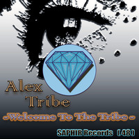 Avatar for the related artist Alex Tribe