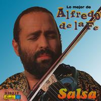 Avatar for the artist Alfredo De La Fe