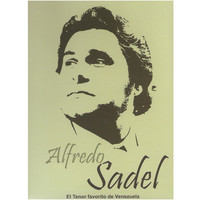 Image of Alfredo Sadel linking to their artist page due to link from them being at the top of the main table on this page