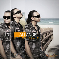Avatar for the related artist Ali Angel