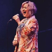 Avatar for the related artist Alice Russell