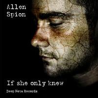 Avatar for the related artist Allen Spion