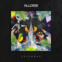 Avatar for the related artist Alloise