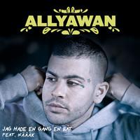 Avatar for the related artist Allyawan