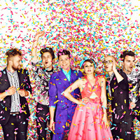 Avatar for the related artist Alphabeat