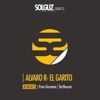 Avatar for the related artist Alvaro R