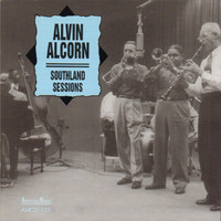 Image of Alvin Alcorn linking to their artist page due to link from them being at the top of the main table on this page