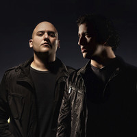 Avatar for the related artist Aly & Fila