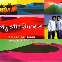 Avatar for the related artist Amaan Ali Khan