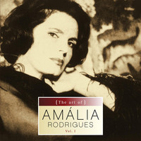 Avatar for the related artist Amália Rodrigues
