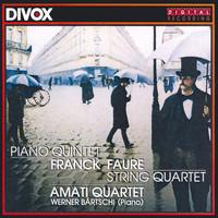 Avatar for the related artist Amati Quartet