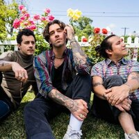 Avatar for the related artist American Authors
